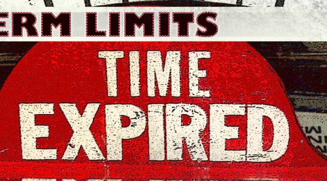 What's Wrong With Term Limits