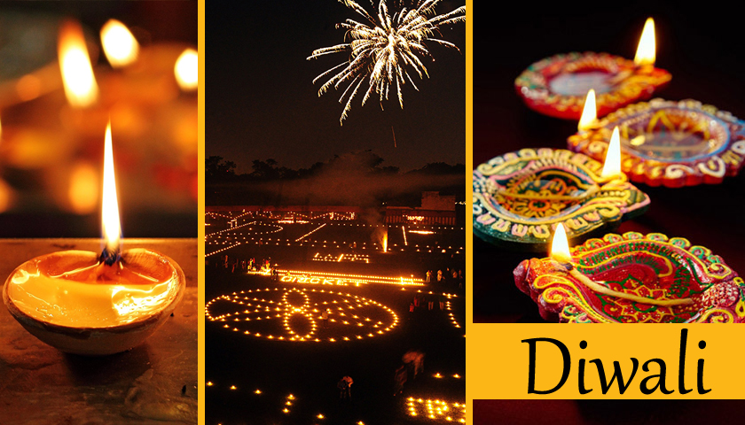 Gold and Lord Rama – The Reason for the Diwali Season