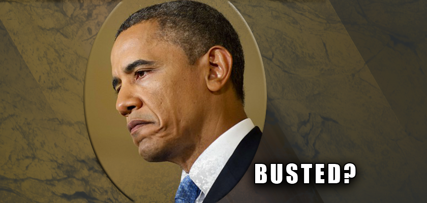 Is the Obama Administration lying about Iran?