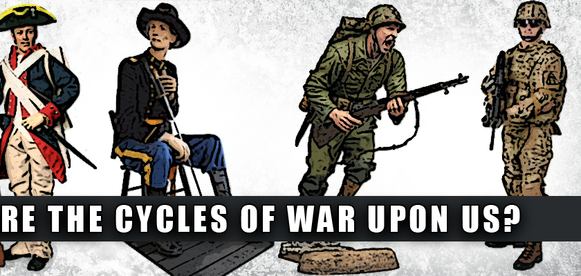 The Cycles of War