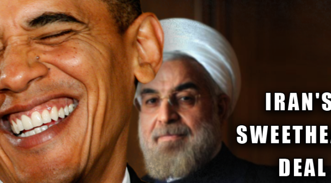 What you should know about this Iran deal