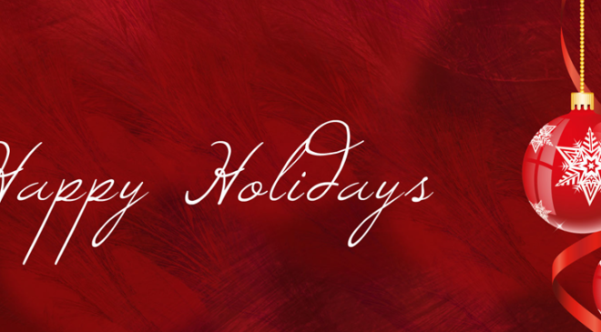 What do the Holidays mean to you?