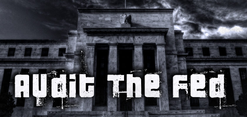 Audit the Fed: Is the Momentum Dying?