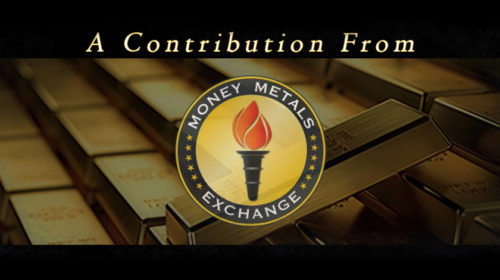 Congressmen Introduce Bill to End Taxation of Gold and Silver
