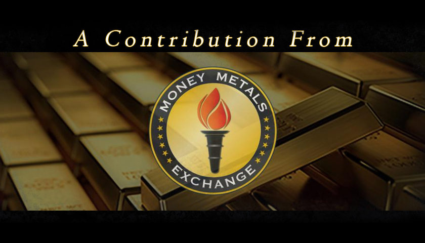 Sound Money State Index Identifies Friends & Enemies of Precious Metals Investors