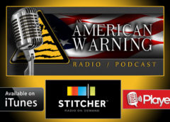 The Debt Ceiling Looms – An American Warning 247