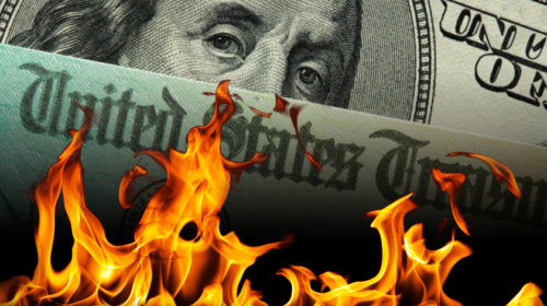 Crisis Exposes Devastating Consequences of Fed Policy