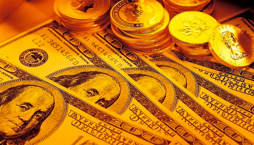 Idaho House Votes to Remove Income Taxation from Gold