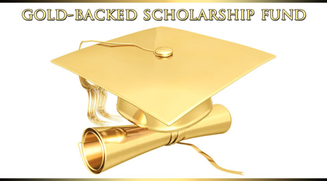 National Precious Metals Dealer Offers Sound Money Scholarships to Deserving Students