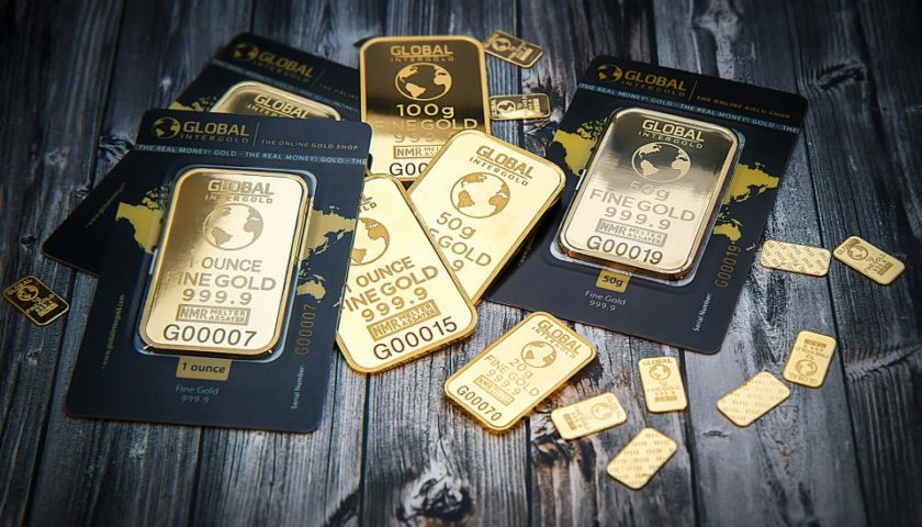 Arizona Legislator Proposes Securing State Reserves with Gold and Silver