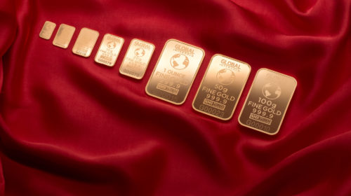 West Virginia Legislator Proposes Eliminating ALL Taxation on Gold and Silver